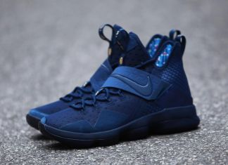 """The Nike LeBron 14 """"Agimat"""" Releases Stateside on June 10th"""