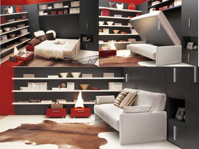 les 138 meilleures images propos de mini house sur pinterest cuisine armoires et peintures. Black Bedroom Furniture Sets. Home Design Ideas