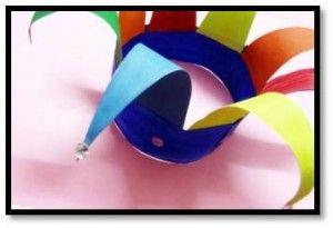 PAP Chapéu de bobo da corte | Jester Hat DIY