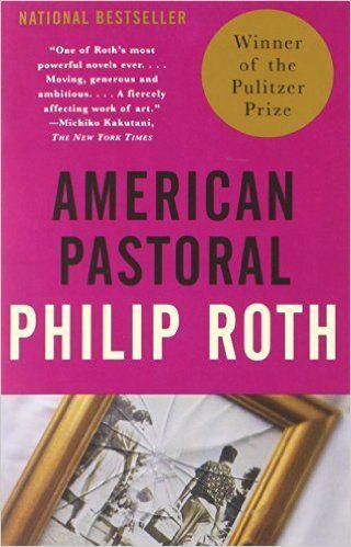 Kitap : Pastoral Amerika   Yazar : Philip Roth   Yayınevi : Ayrıntı Yayınları   Basım Tarihi : 2008   Sayfa Sayısı : 384   .   Ki...