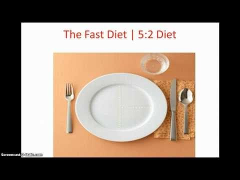 The fast diet is the new craze as people asre losing weight and keeping it off!! --> http://www.youtube.com/watch?v=M6ouPz7sKTE