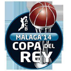 Copa del Rey Baloncesto 2014