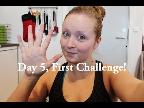 """How To Lose Weight """"Update And Challenge"""" Episode 10 https://www.youtube.com/watch?v=XcBuWmXJZV0"""