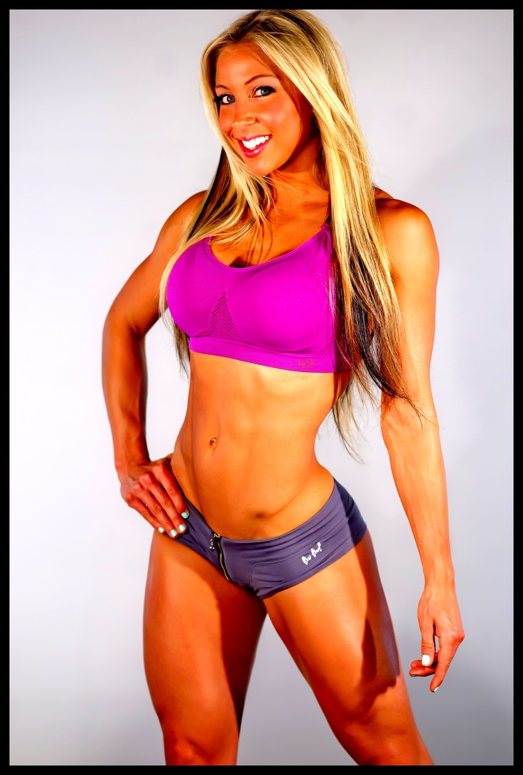 female fitness model steroid cycle