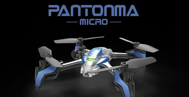Kaideng Micro PANTONMA K90 with obstacle avoidance