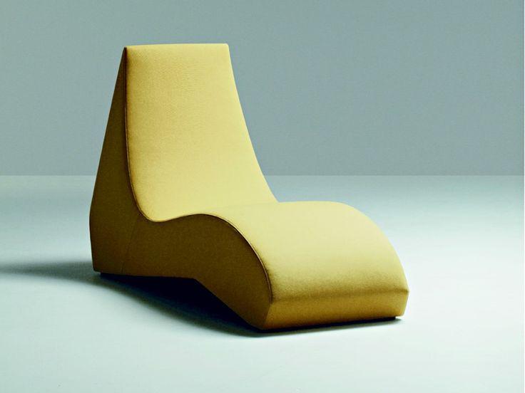 STONES | Design Lounge Chair