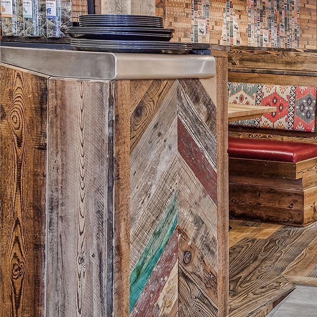 The mesmerizing and unique detail of our Reclaimed Organic Painted Pine Chevron engineered timber from our Design From Havwoods range. #havwoods #havwoodsflooring #TimberFlooring #engineeredwood #architecture #businesslife #business #businessowner #commercialphotography #interiors #interiordesign #interiordesigner #interiorstyling #interiordecorator #interiordesignersofinsta #inspiremedesign #inspiration #interiordesigncommunity #interiorspace #interiordesignideas #recycledtimber…