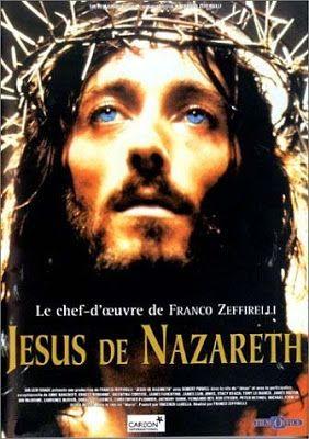 Jesús de Nazaret - online 1977