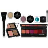 e.l.f. Cosmetics Make-up Set Giveaway  Open to: United States Ending on: 10/10/2017 Enter for a chance to win a make-up set from e.l.f. Cosmetics. Enter this Giveaway at Mimi & Chichi  Enter the e.l.f. Cosmetics Make-up Set Giveaway on Giveaway Promote.