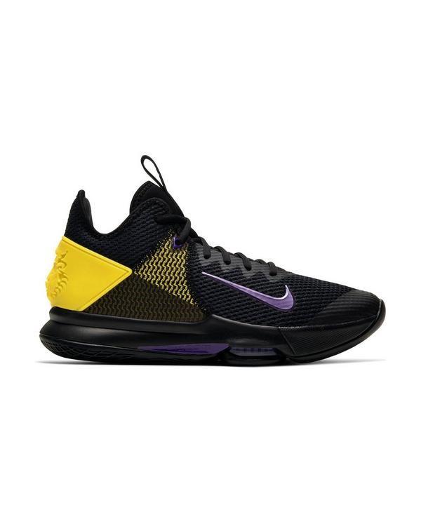 Nike LeBron Witness IV \