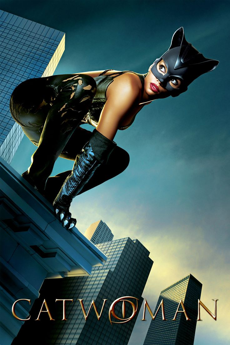 Catwoman Full Movie Click Image to Watch Catwoman (2004)