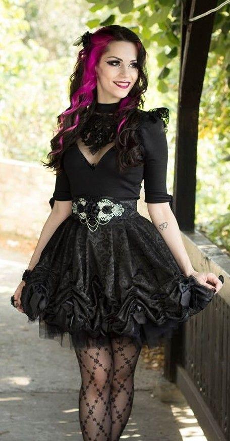 157 besten frauenkleider bilder auf pinterest kleider rock feminine mode und mein stil. Black Bedroom Furniture Sets. Home Design Ideas