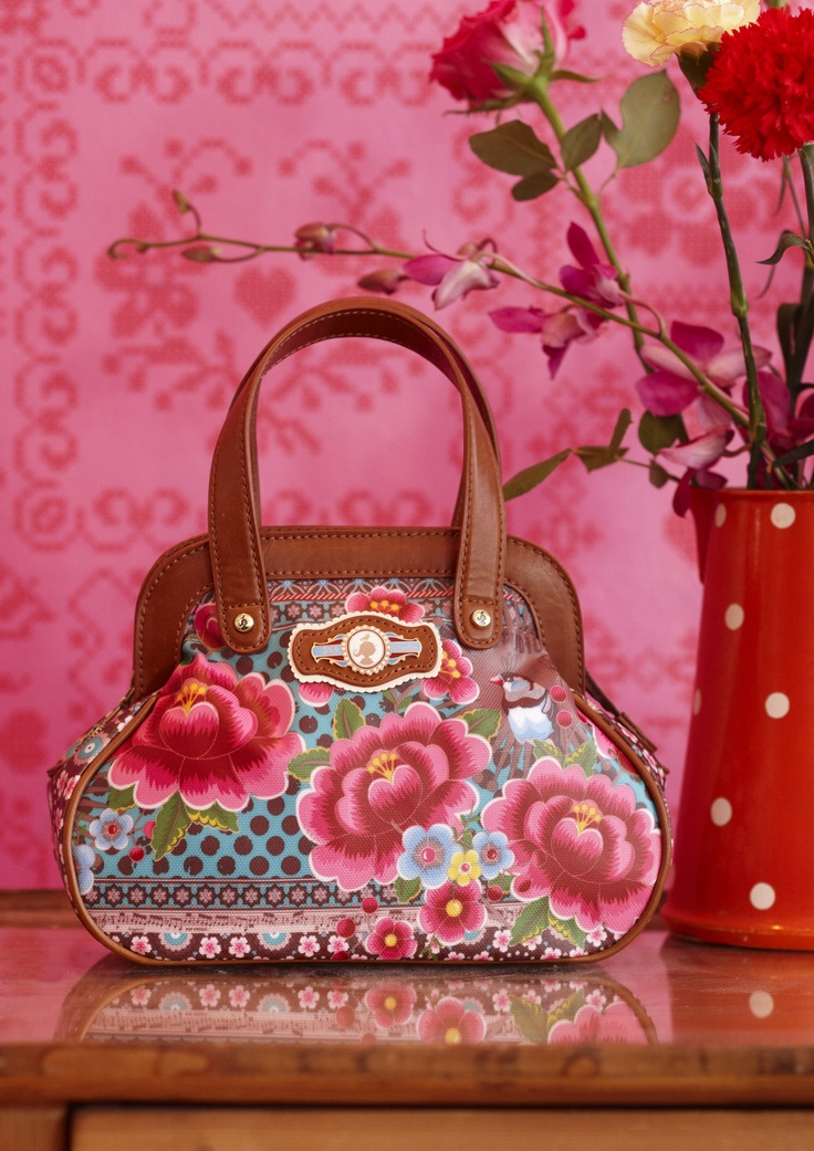 PIP Studio #handbag #colorful #PipStudio