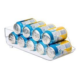 Clear Can Holder
