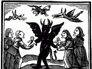 On Witches and Doppelgangers and Internet Black Magic | The New Yorker