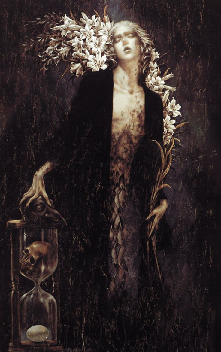 HORKOS - Greek mythology