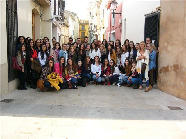 Visita al Museo del Juguete