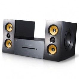 LG CM2630B iPod / iPhone Compatible Black Micro-HIFI System - AtoZ Electronics Malta http://atoz.com.mt/sound-vision/audio-hifi/hifi-systems/lg-cm2630b-ipod-iphone-compatible-black-micro-hifi-system.html