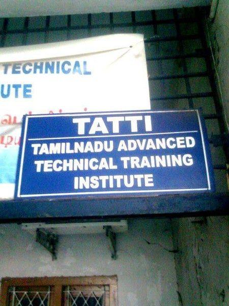 "In Hindi ""TATTI"" means poop."