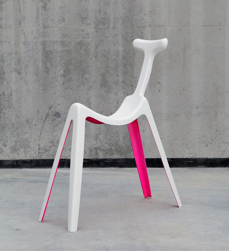 Wonderful Kragis, The Viking Chair By Raimonds Cīrulis. Slender Seats In Bright  Colors. It Is A Series Called «Kragis. The Viking Chair Amazing Ideas