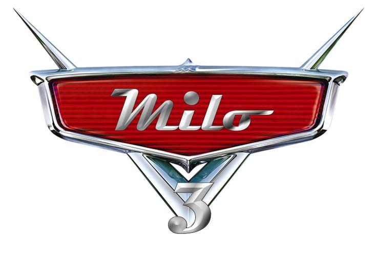 Logo de cars   Foro - Fantasias Miguel