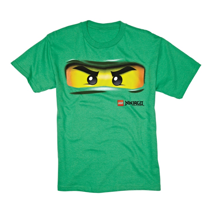 mean, green and ready to hit the books -- ninja tee: Ninja Tee, Kids Shop, Book, Kid Approved
