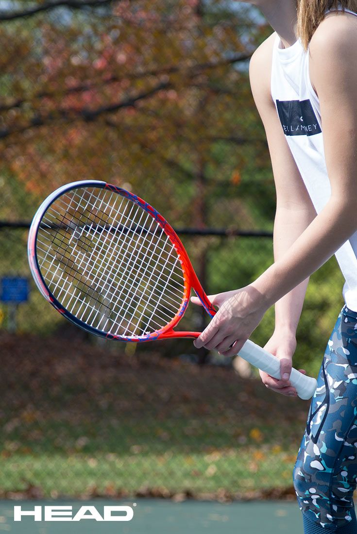 Add some power to your game with head racquets. To see more Head racquets visit MidwestSports.com.
