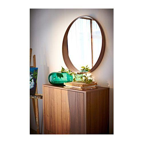 "STOCKHOLM Mirror  - IKEA 31 1/2"" $99"