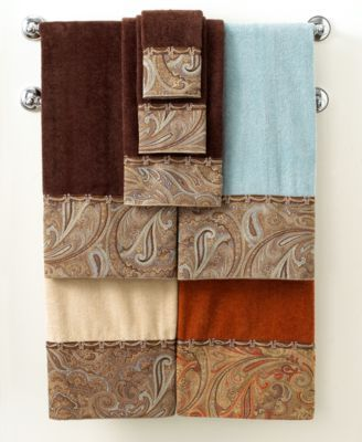 Avanti Bath Towels Bradford 16 Quot X 30 Quot Hand Towel Towels Hand Towels And Bath