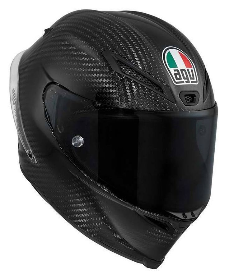 AGV Pista GP Carbon Mens Street Riding DOT Protection Motorcycle Helmets
