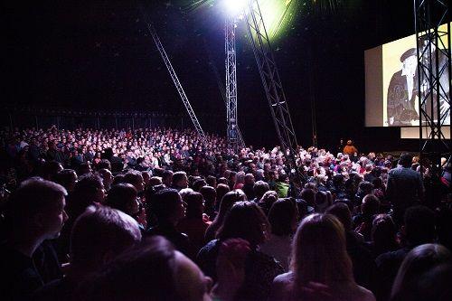 midnight sun film festival homepage