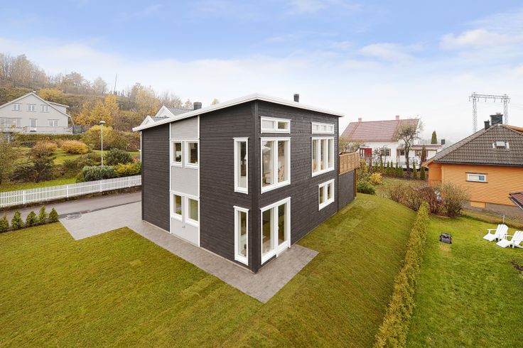 IEC-HUS Nora: Hjem og bolig.