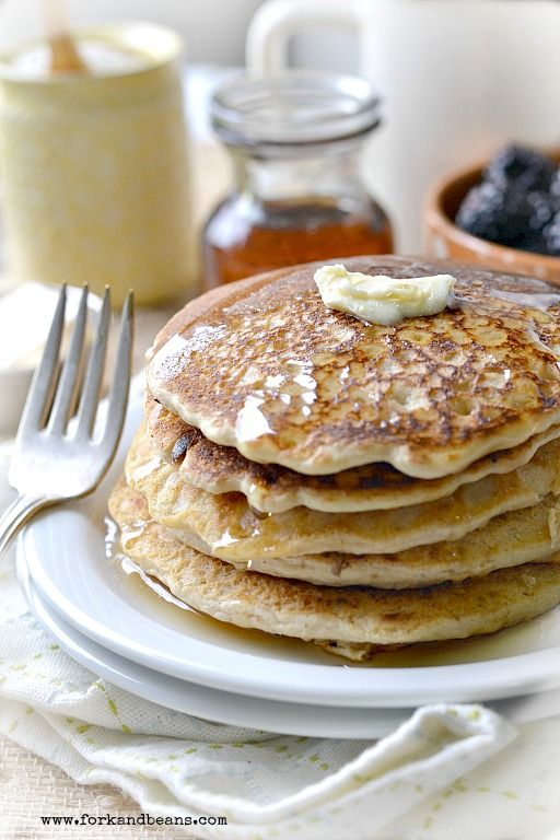 A home-cooked breakfast doesn't need to be complicated in order for it to be tasty. No need to spend the majority of your morning in the kitchen to only find your sink piled with dirty dishes. Not any longer because this pancake recipe requires only a blender. That's why this truly is the perfect gluten-free vegan pancake. Only fiveContinue…