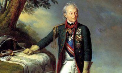 Европа против Суворова: Имя полководца до сих пор страшит Париж и Лондон