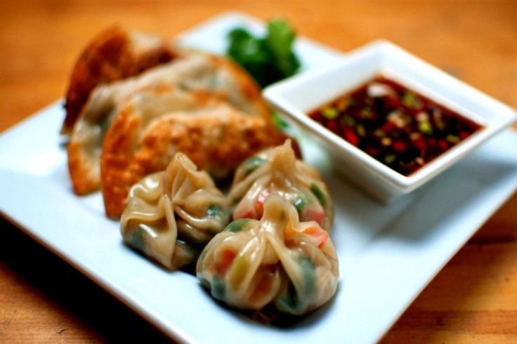 Vegan Hong Kong Street Food, vegan chinese food recipes, vegan street food…