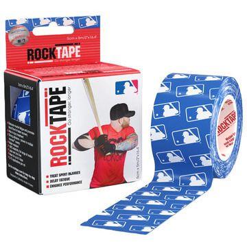 "2"" Major League Baseball (MLB) Kinesiology Tape"