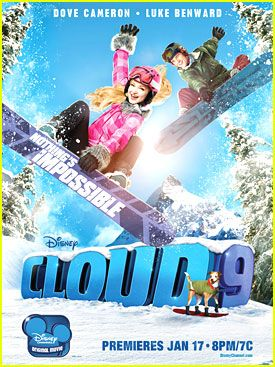 cloud 9 movie disney channel - Google Search