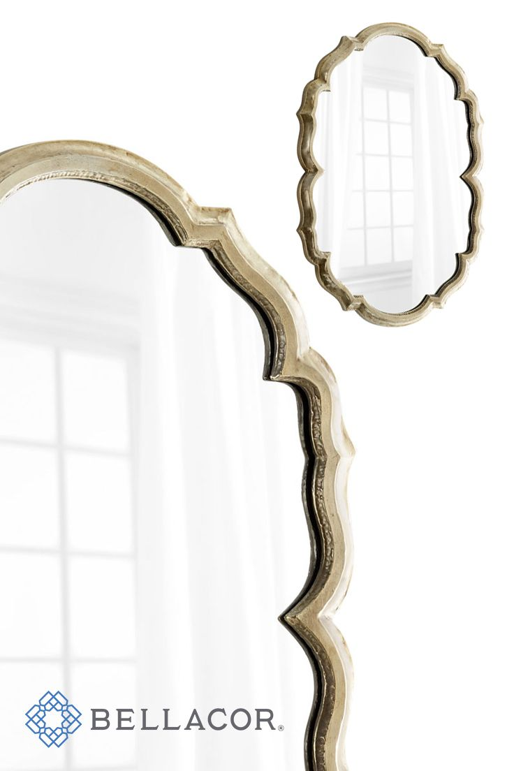442 best mirror mirror images on pinterest mirror mirror wall creating products that are at once beautiful functional and comfortable this mirror offers a amipublicfo Gallery