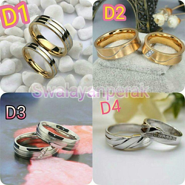 Selamat datang di @swalayanperak , kami memberikan berbagai model untuk cincin perak anda bisa memilih model model cincin yang sudah kami publishkan dan bisa request model.  keunggulan dari online shop kami : 1. layanan cepat (3-5 hari tegantung model) 2. murah dan tetap berkualitas  Bonus : kotak cincin Grafir (ukir nama) Free ongkir  http://Kotaperakjogja.Com  http://Swalayanperak.Com