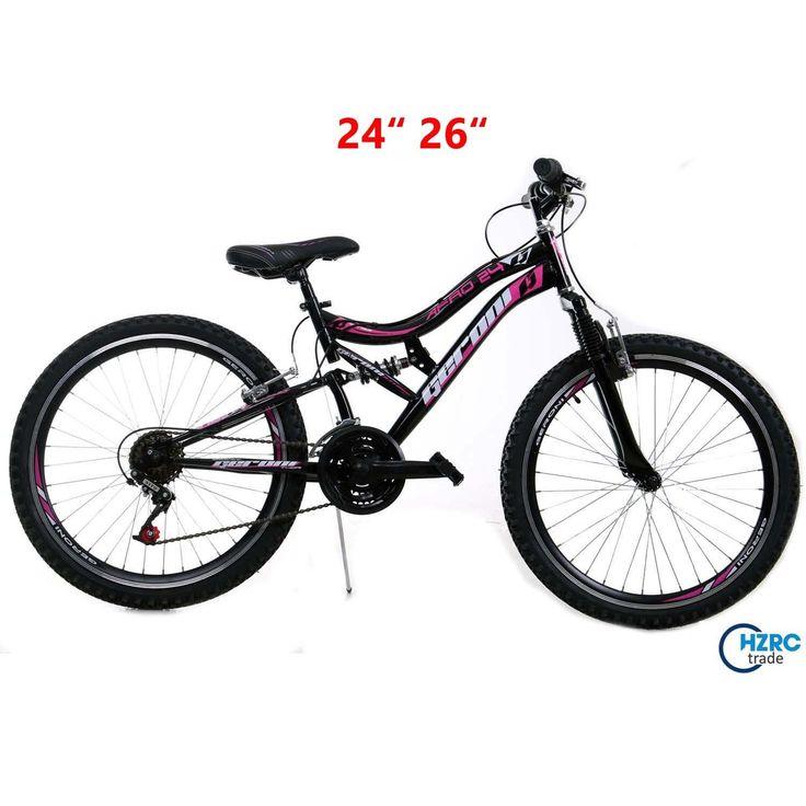 Ebay Angebot 24 26 Zoll Fahrrad Mountainbike Mädchenfahrrad MTB bike Kinder 21 Gang Rad Bike: EUR 164,90 Angebotsende: Donnerstag…%#Bike%