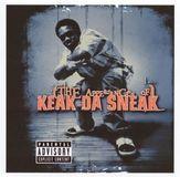 The Appearances Of: Keak da Sneak [CD] [PA]