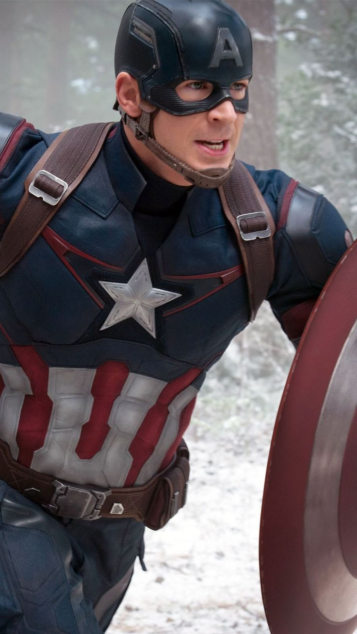 captain america avengers images
