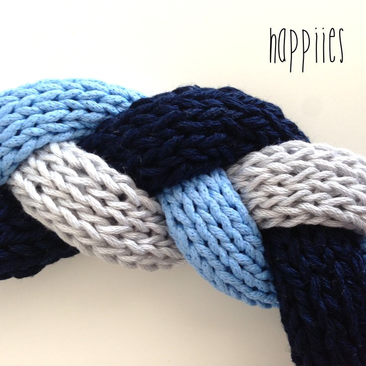 Dettaglio | la collana nel blu dipinto di blu #happiies