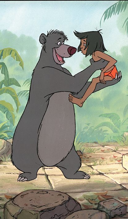 The Jungle Book is Coming to Blu-ray For the First Time on February 11!