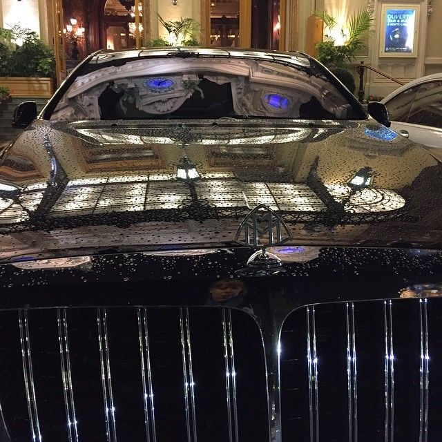 #Casino #maybach #Monte #Carlo #France #night #live #роскошная #жизнь #casino by lusycake from #Montecarlo #Monaco