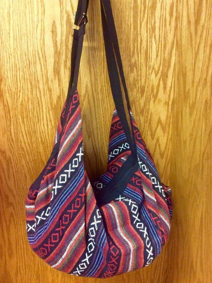 Bohemian Sports Bag,boho School Messenger Bag,boho Messenger Bag,traveling Bag  | eBay