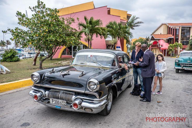 2016 Mexiko & Kuba Rundreise: Hotelumzug