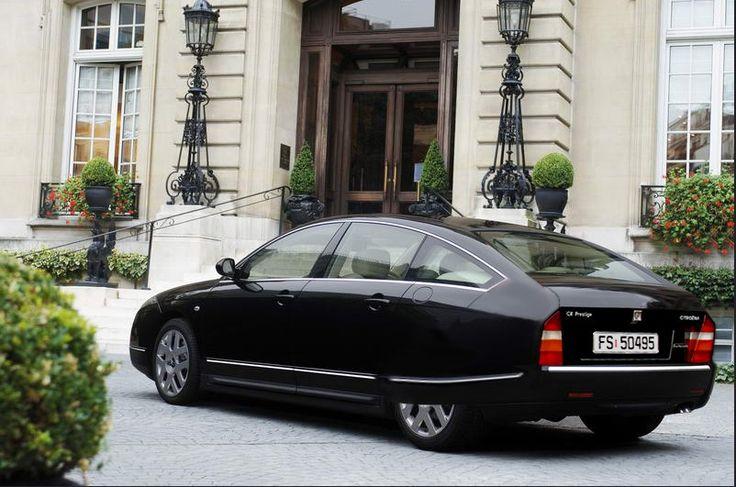 Citroen CX Prestige