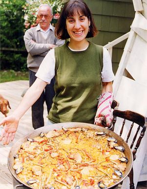 About Our Company | Authentic Paella Pans, Recipes, and More at La Paella