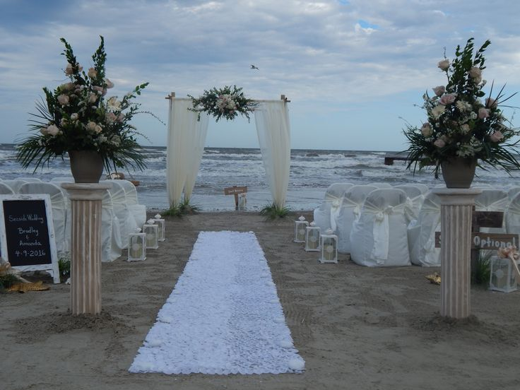 116 Best Images About Beach Weddings By Baroque Events